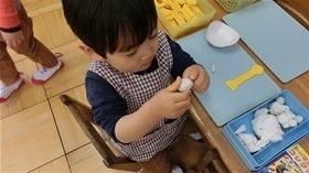 ★幼稚園@川越市・ふじみ野市・さいたま市CIMG8556