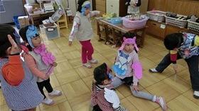 ★幼稚園@川越市・ふじみ野市・さいたま市CIMG8650