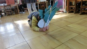★幼稚園@川越市・ふじみ野市・さいたま市CIMG8993