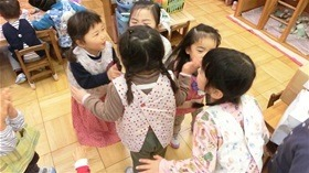 ★幼稚園@川越市・ふじみ野市・さいたま市CIMG0522