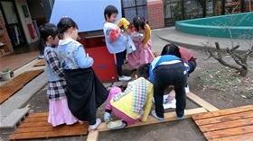 ★幼稚園@川越市・ふじみ野市・さいたま市CIMG1463