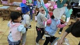 ★幼稚園@川越市・ふじみ野市・さいたま市CIMG9450
