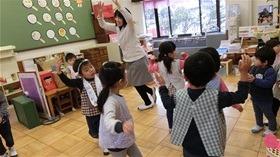 ★幼稚園@川越市・ふじみ野市・さいたま市CIMG9396