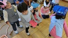 ★幼稚園@川越市・ふじみ野市・さいたま市CIMG9505