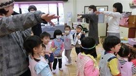 ★幼稚園@川越市・ふじみ野市・さいたま市CIMG9412