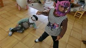 ★幼稚園@川越市・ふじみ野市・さいたま市CIMG9265