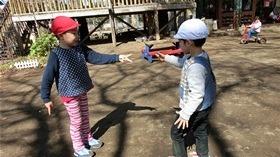 ★幼稚園@川越市・ふじみ野市・さいたま市CIMG9697