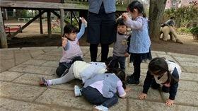 ★幼稚園@川越市・ふじみ野市・さいたま市CIMG1333