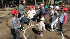 ★幼稚園@川越市・ふじみ野市・さいたま市CIMG9666