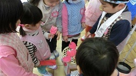 ★幼稚園@川越市・ふじみ野市・さいたま市CIMG9420