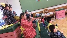 ★幼稚園@川越市・ふじみ野市・さいたま市CIMG9949