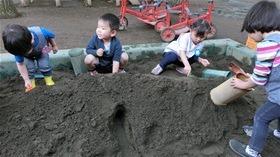 ★幼稚園@川越市・ふじみ野市・さいたま市CIMG2563