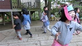 ★幼稚園@川越市・ふじみ野市・さいたま市CIMG2238