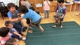 ★幼稚園@川越市・ふじみ野市・さいたま市CIMG5765
