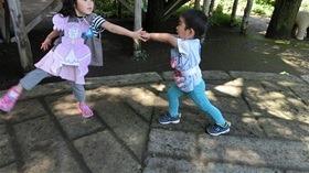 ★幼稚園@川越市・ふじみ野市・さいたま市CIMG3950