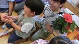 ★幼稚園@川越市・ふじみ野市・さいたま市CIMG5489