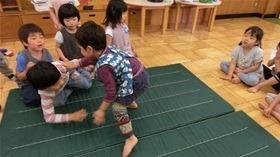 ★幼稚園@川越市・ふじみ野市・さいたま市CIMG5771
