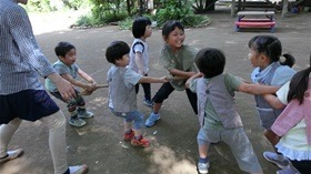 ★幼稚園@川越市・ふじみ野市・さいたま市CIMG5911