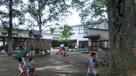 ★幼稚園@川越市・ふじみ野市・さいたま市CIMG4651