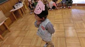 ★幼稚園@川越市・ふじみ野市・さいたま市CIMG3508