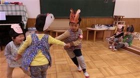 ★幼稚園@川越市・ふじみ野市・さいたま市CIMG3519