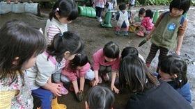 ★幼稚園@川越市・ふじみ野市・さいたま市CIMG3690