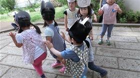 ★幼稚園@川越市・ふじみ野市・さいたま市CIMG4413