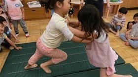 ★幼稚園@川越市・ふじみ野市・さいたま市CIMG5749