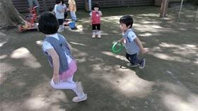 ★幼稚園@川越市・ふじみ野市・さいたま市CIMG6047