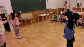 ★幼稚園@川越市・ふじみ野市・さいたま市CIMG3528