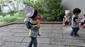 ★幼稚園@川越市・ふじみ野市・さいたま市CIMG4397