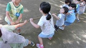 ★幼稚園@川越市・ふじみ野市・さいたま市CIMG5947