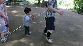 ★幼稚園@川越市・ふじみ野市・さいたま市CIMG6014