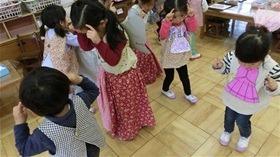★幼稚園@川越市・ふじみ野市・さいたま市CIMG3327