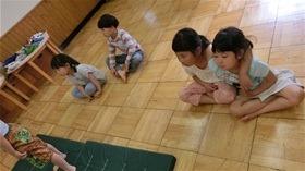 ★幼稚園@川越市・ふじみ野市・さいたま市CIMG5638