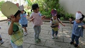 ★幼稚園@川越市・ふじみ野市・さいたま市CIMG4963