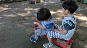 ★幼稚園@川越市・ふじみ野市・さいたま市CIMG3937