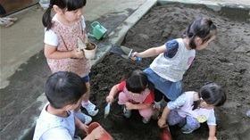 ★幼稚園@川越市・ふじみ野市・さいたま市CIMG6395