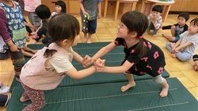 ★幼稚園@川越市・ふじみ野市・さいたま市CIMG5752
