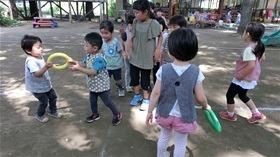 ★幼稚園@川越市・ふじみ野市・さいたま市CIMG6128