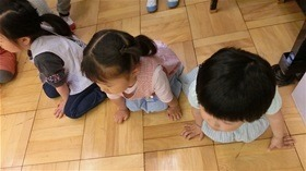 ★幼稚園@川越市・ふじみ野市・さいたま市CIMG5715