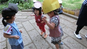 ★幼稚園@川越市・ふじみ野市・さいたま市CIMG4575