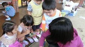 ★幼稚園@川越市・ふじみ野市・さいたま市CIMG7620