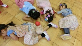 ★幼稚園@川越市・ふじみ野市・さいたま市CIMG7902