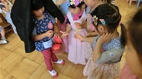★幼稚園@川越市・ふじみ野市・さいたま市CIMG7898