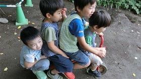 ★幼稚園@川越市・ふじみ野市・さいたま市CIMG7788