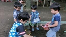 ★幼稚園@川越市・ふじみ野市・さいたま市CIMG7501