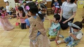 ★幼稚園@川越市・ふじみ野市・さいたま市CIMG7891