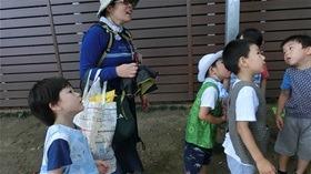 ★幼稚園@川越市・ふじみ野市・さいたま市CIMG9169