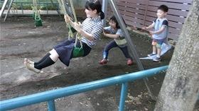 ★幼稚園@川越市・ふじみ野市・さいたま市CIMG9035